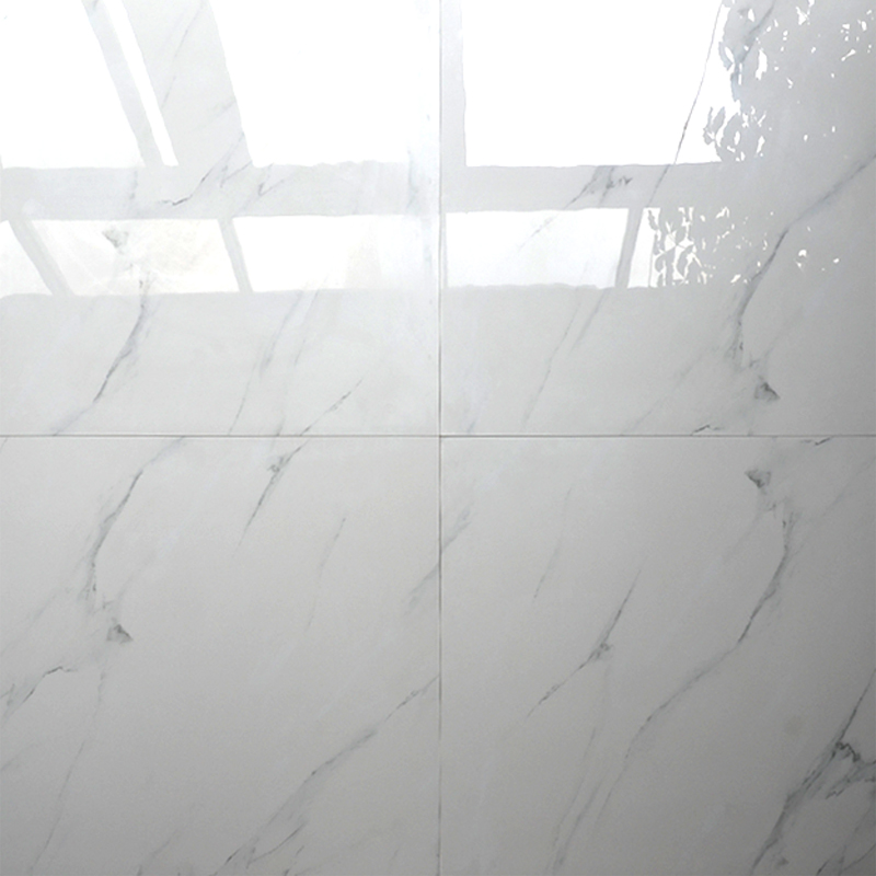 Hb6253 Gifg Quality Marble Resin Floor Tile