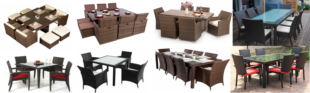 Yiwu Simec Crafts Products Factory - Outdoor Furniture,Rattan ...
