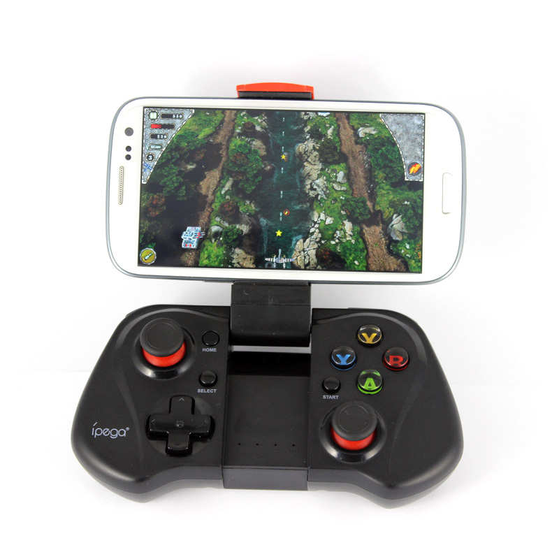 Newest IPEGA 9033 Wireless Bluetooth Game Controller