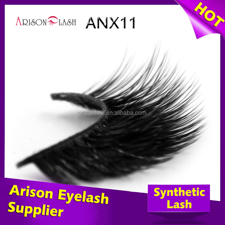Korean Improted Material 100% Hand Made Soft 3d Faux Mink Lash ...