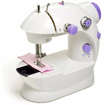 Portable Electric Singer Mini Handheld Sewing Machine Buy Mini Custom How To Use Singer Handheld Sewing Machine