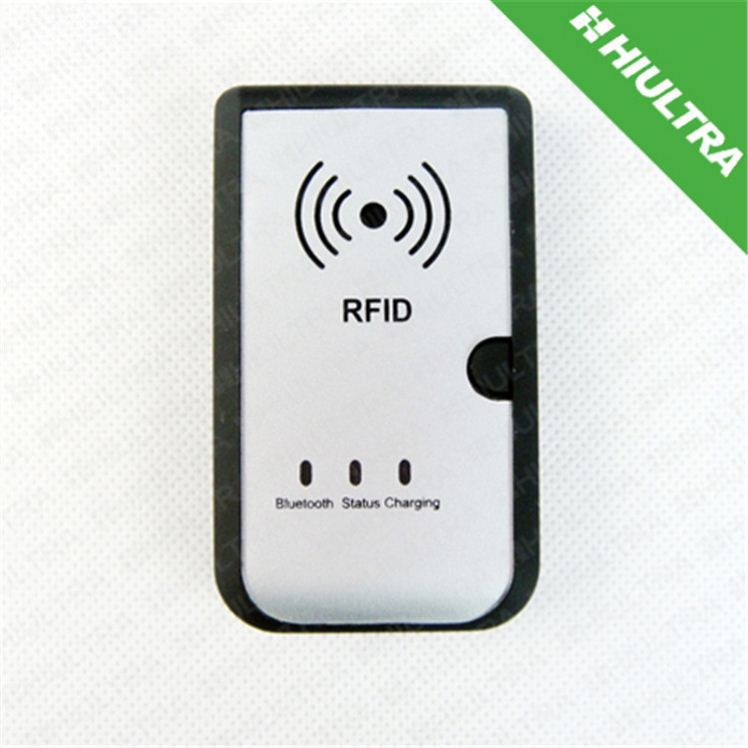 ISO18092 buzz LED indicator rfid 13.56mhz micro usb card reader