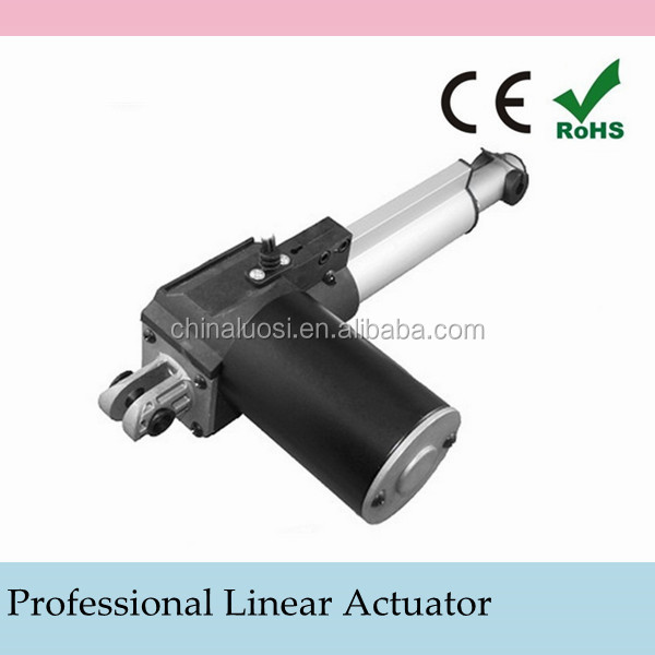 wheelchair lift motor linear actuator for disabled car,Linear Actuator 24vdc 50mm stroke 3000N