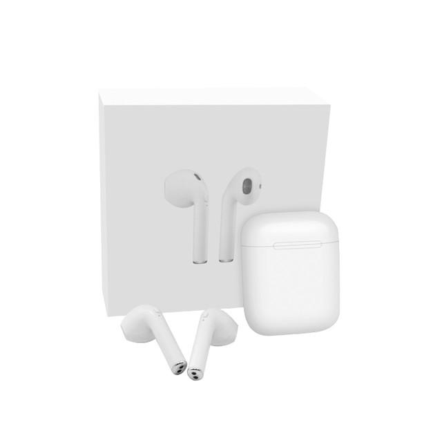 I10 tws wireless earbuds 2019 trends earphones ture BT5.0 automatic pairing mini sport headphonds фото
