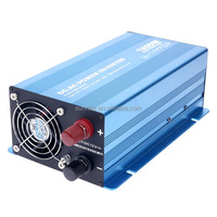1200w pure sine wave solar power inverter for home use solar system