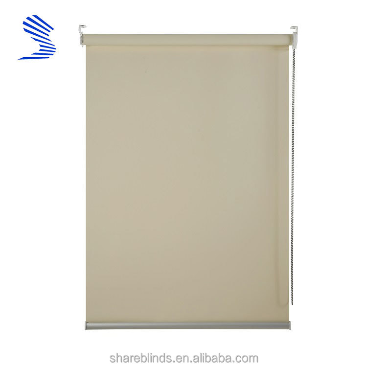 2017 Latest Australian Waterproof Shade Stainless Steel Chain Sand Roller Blind