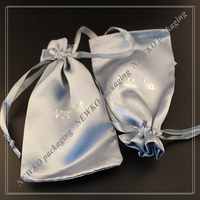 Top grade satin shell evening bag 9*12cm