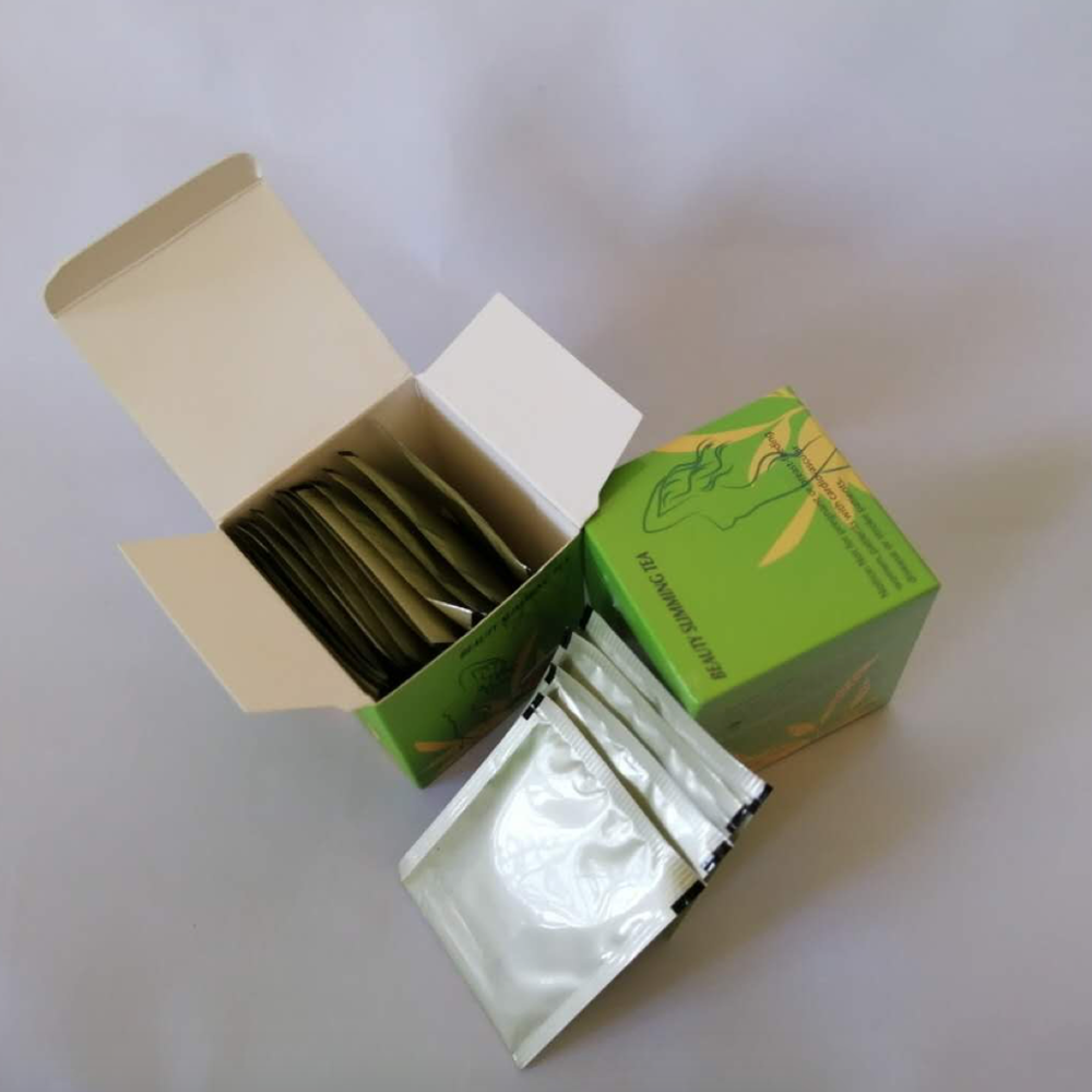 New arrival best seller slimming products Eternal Elinor fat burner tea flat tummy slimming green tea - 4uTea | 4uTea.com