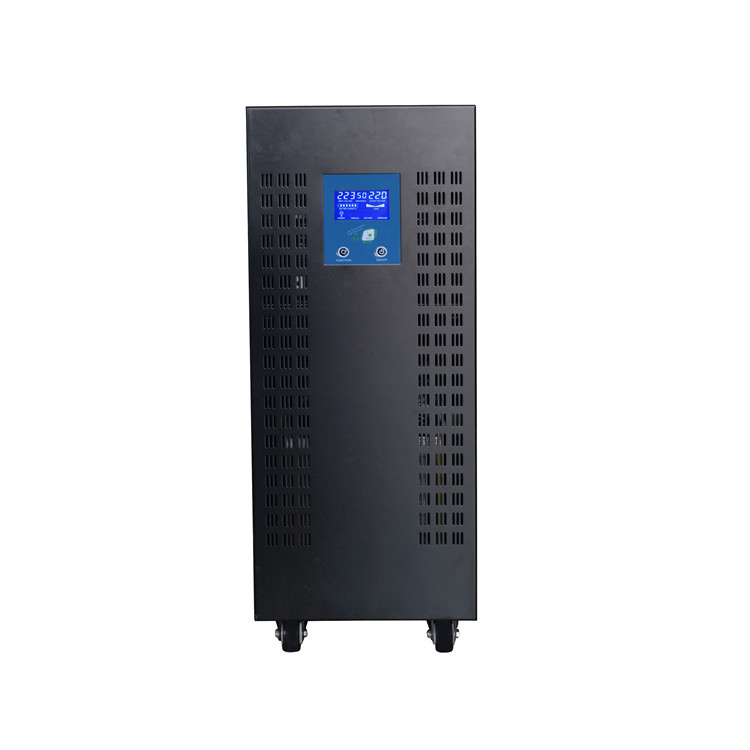 20KW hohe frequenz solar micro power hybrid inverter