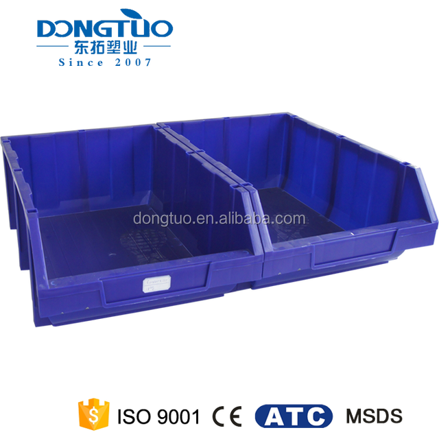 Warehouse Plastic Storage Bins Custom Size,Customer Logo Industrial Plastic  Storage Bins - Buy Warehouse Plastic Storage Bins,Industrial Plastic