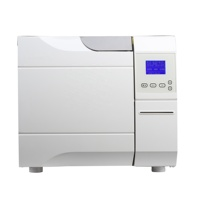 New class B dental steam 24L autoclave for dental clinic