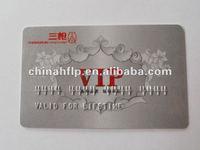 free sample logo print prepaid calling scratch card