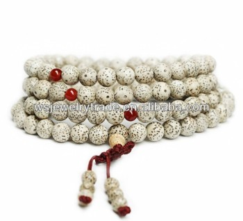 108 Female Bodhi Seed A Mala Tibetan Buddhist Beads Whole