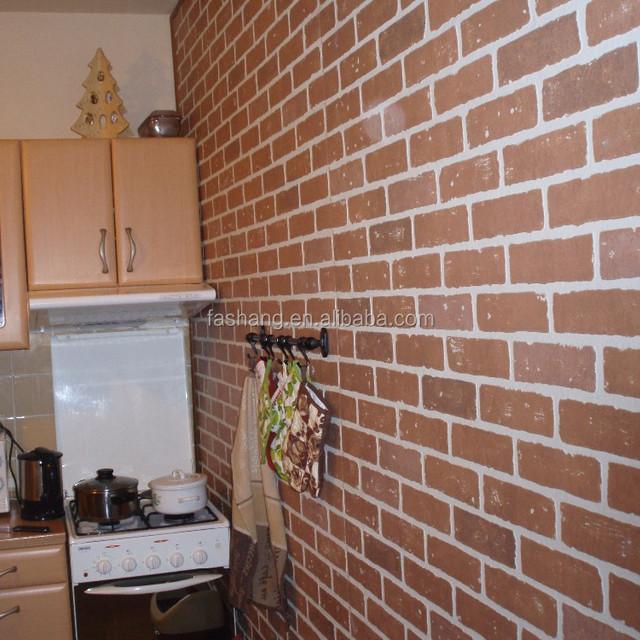 interior wall cladding fs813 heat resistant kitchen wall panels