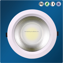20watt high power 6inch downlight