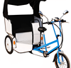Electric Rickshaws/ Bike Taxis/ Pedicabs