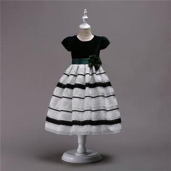 Niños Ropa Niña Vestido Crochet Vestidos Para Niño De Flor Hermosa Bola Del Cordón Buy Crochet Tejer Vestidos Para Niñosropa Para Niños Vestido De