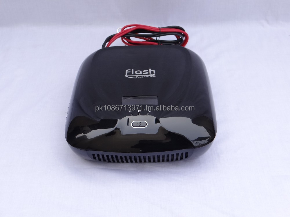 Flash UPS and PW7 Power inverter