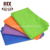 2018 China manufacturer quick drying microfiber sports cooling towel
