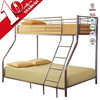Alibaba best sellers bunk bed/double bed design furniture