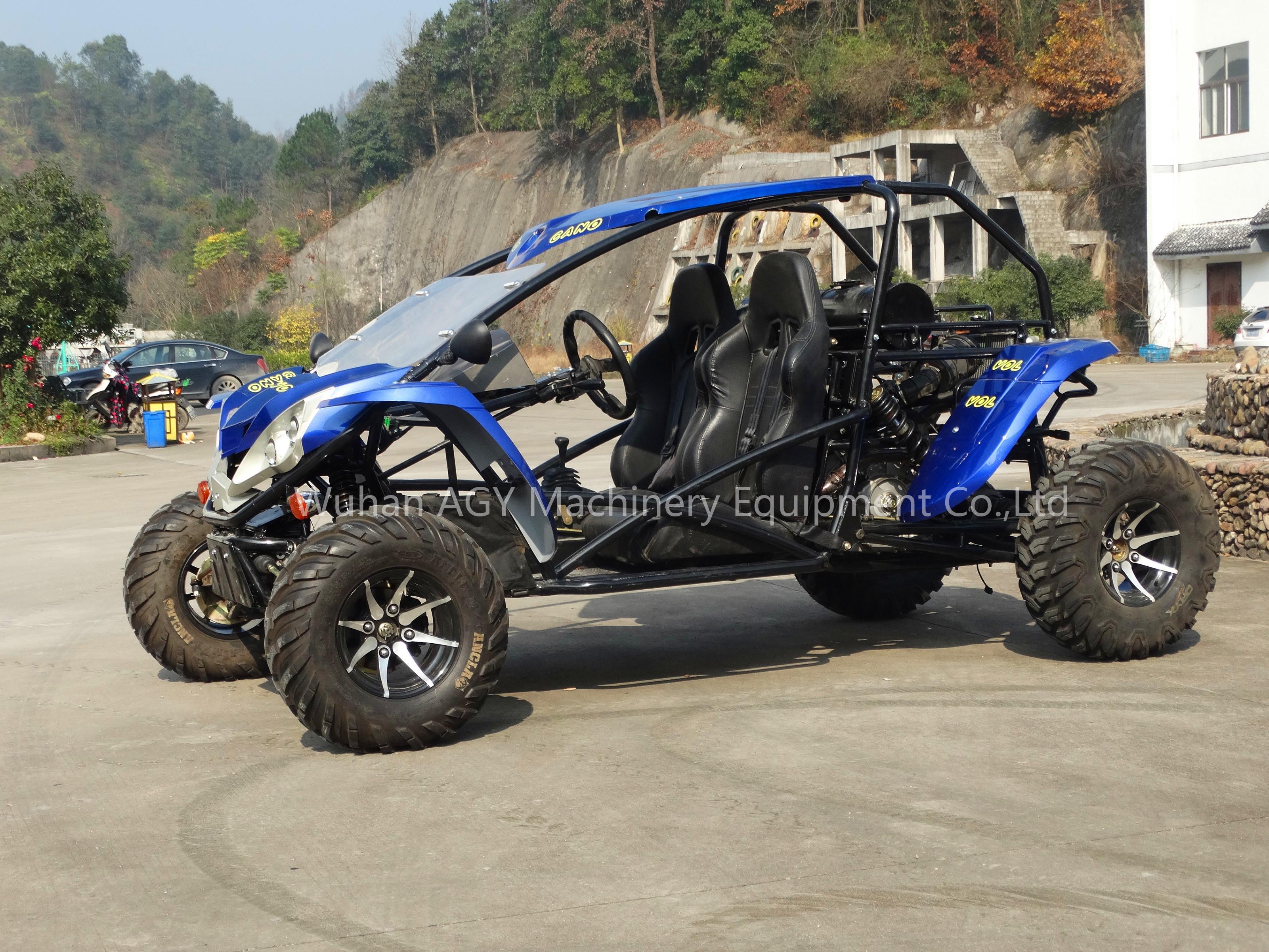 AGY utility performance 1100cc utv 4x4 buggy