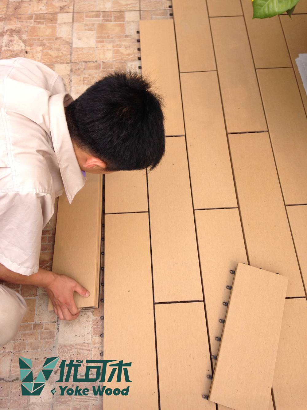 install videos video easy diy flooring floors bamboo
