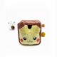 high quality Soft cartoon Pikachu commode Toys Plush Storage Box