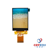 Best price for cmi oem flexible lcd display, small size 2.2 tft lcd screen