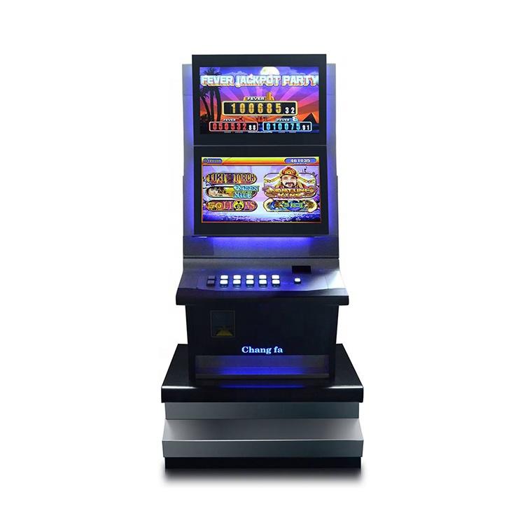 Super mario slot machine