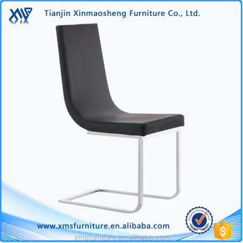 Fine U Shape Chrome Leather Dining Chair For Dining Room Buy U Shape Chair Chrome Leather Z Shape Dining Chair Bow Chrome Chair Product On Alibaba Com Beatyapartments Chair Design Images Beatyapartmentscom