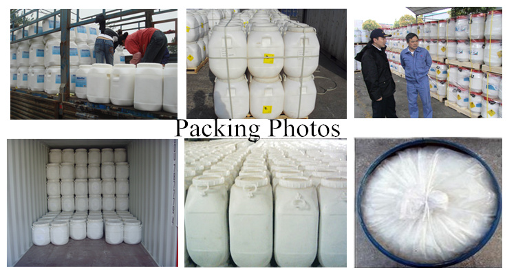 Big Discount Swimming Pool Spa calcium hypochlorite 65-70% For Water treatment Disinfection