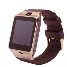 2016 Smart watch smartGV18 bluetooth wristwatch with Camera support SIM card Smart Aplus for Android Phone { First support NFC }