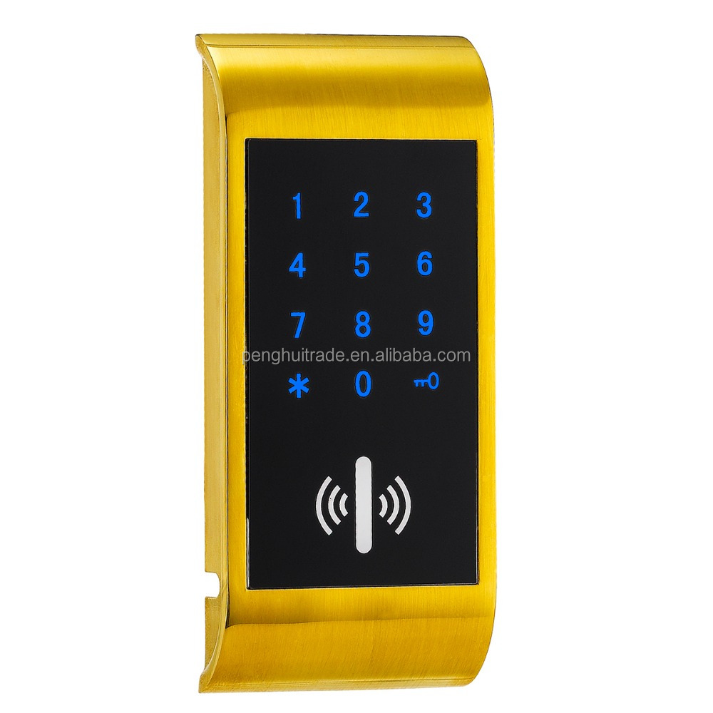 kitchen cabinet contract zinc alloy intelligent em rfid cabinet digital locker 2430