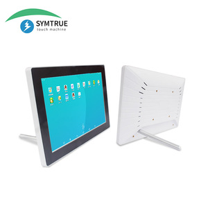 OEM smart home wall mount android 10 inch Tablet with Ethernet port