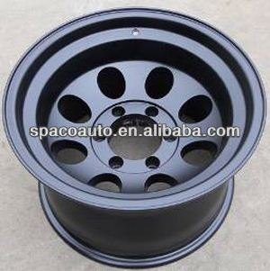 promotional products 17 inch car alloy wheel with best quality