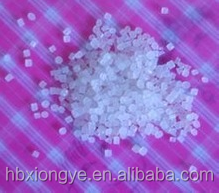 Recycled LDPE/HDPE/LLDPE granules for plastic industry