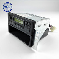 MP3 radio and player for foton auman 6x4 tractor truck