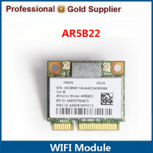 AR5B22 dual band mini wifi card bluetooth BT4.0 network card for laptop