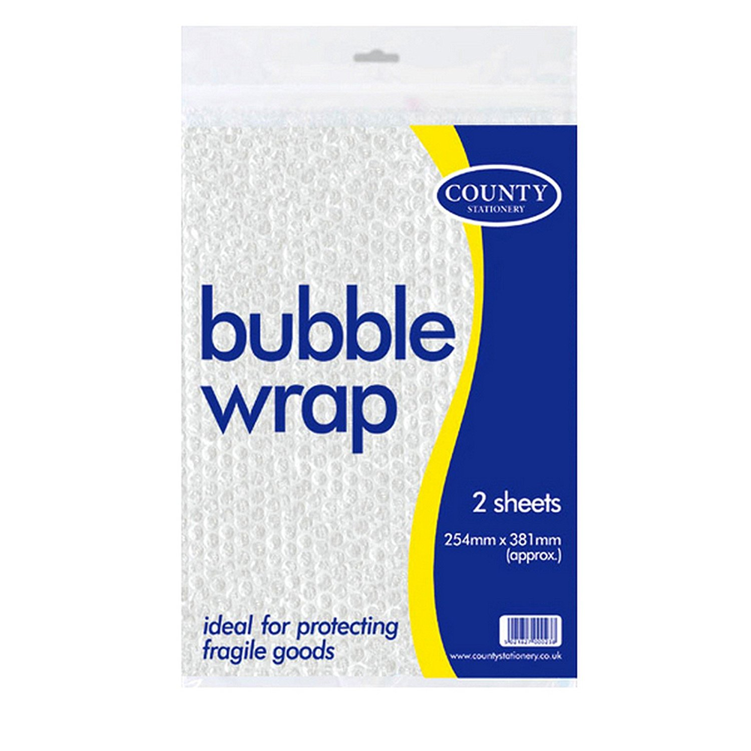Cheap Boxes Bubble Wrap Find Deals On Line At K Get Quotations County Stationery Medium Sheets 12 Of 2