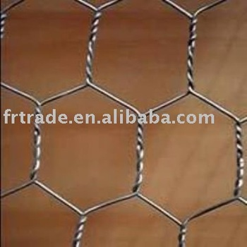 hexagonal wire mesh is a brief Galvanised hexagonal wire netting | clas ohlson chicken wire - ideal for  chicken coups or decorat.