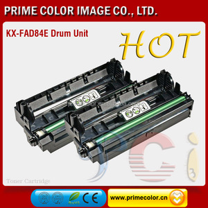 Toner cartridge for Panasonic KX-FAD84E FAD84 Drum Unit
