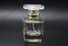 Neue produkt Parfümerie glasflasche in20 ml Made in china