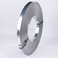 Steel Galvanized Polished Hoop Iron Strap
