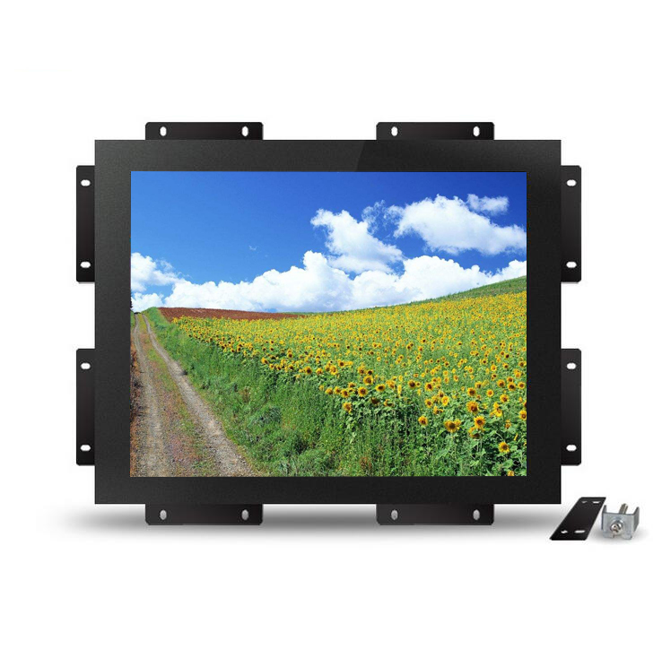Open Frame 19 Inch Square Android Touchscreen Monitor - Buy Android ...