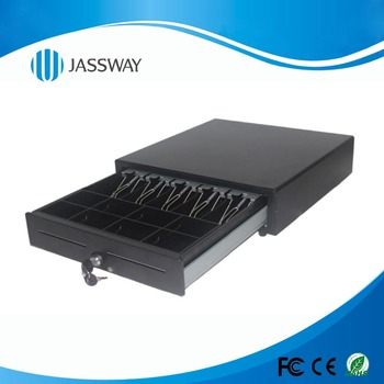 Metal cash drawer, register box, POS box with competitive price Cash Drawer,Cash Register Box,Pos Box With
