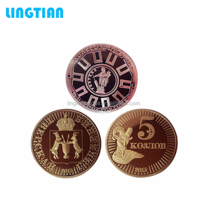 Metal Novelty Coins, Metal Novelty Coins Suppliers and