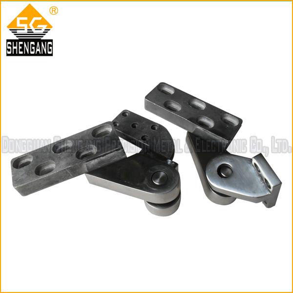 180 grados bisagras de pivote de acero inoxidable para for Puertas 180 grados