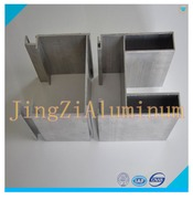 aluminum profiles for construction and industry