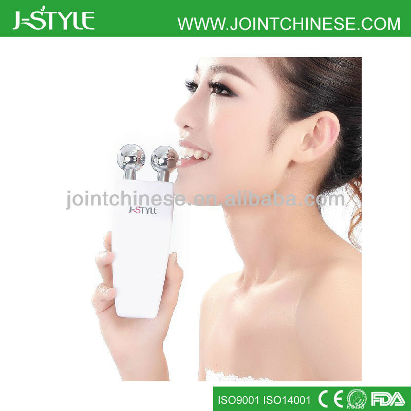 Wrinkle Remover Portable Galvanic Facial Equipment