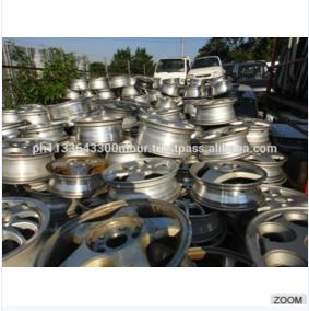 Cheap Aluminium Scrap Alloy Wheels / Used Aluminum Alloy Wheels ...